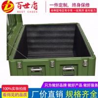 **箱滚塑箱仪器设备运输箱空投箱安全箱可防盗可定制百世盾BESTG1208060