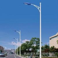供应led路灯 批发单臂led道路灯  路灯  路灯杆 6米7米8米12米道路灯