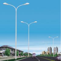 大妙光 供应10米城市主干道路灯 120W路灯 LED路灯 太阳能LED路灯 圆形路灯