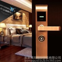高利磁卡锁是中国磁卡锁智能门锁**