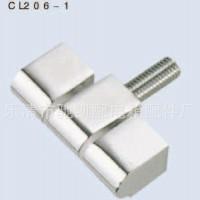 直销高低压开关柜门锁铰链,CL206锌合金铰链**价廉