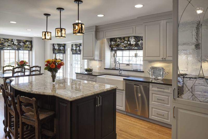 传统场景陷瓶颈空调进厨房现实吗